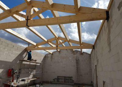 JFB BATIMENT couvreur sarrians carpentras vaucluse