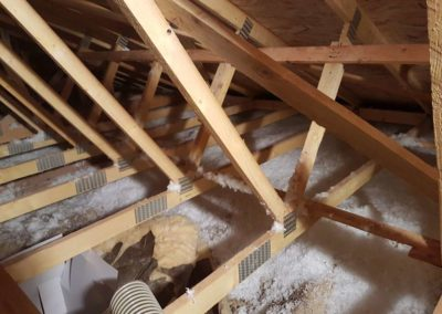 JFB BATIMENT isolation sarrians carpentras vaucluse